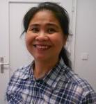 Frau Udon Kaewpuangmanee