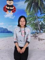 Frau Yan